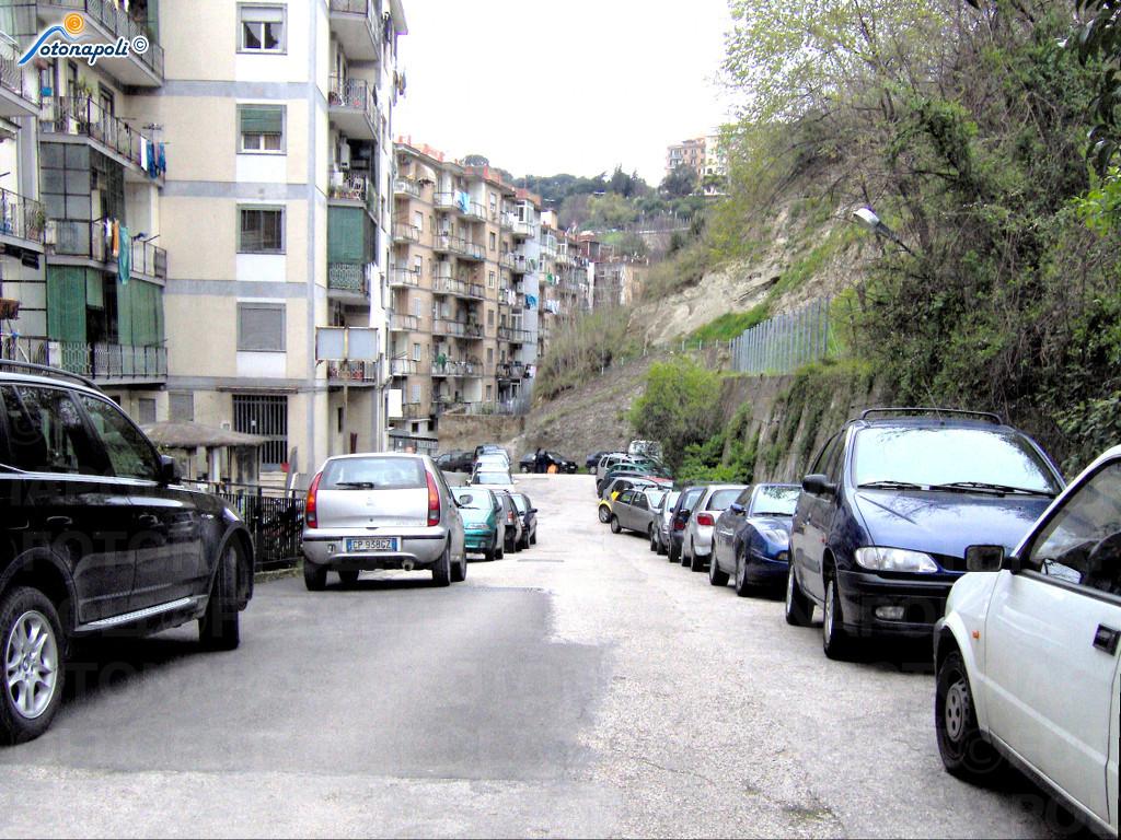 Di donato francesco strada privata fotonapoli for Strada privata