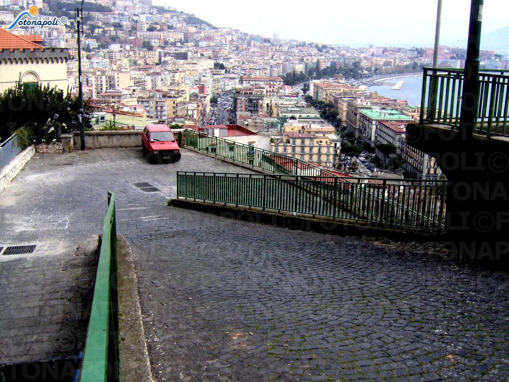 S.Antonio a Posillipo (Rampe) | Fotonapoli